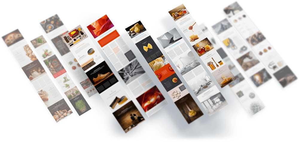 Come creare Siti Web con Divi